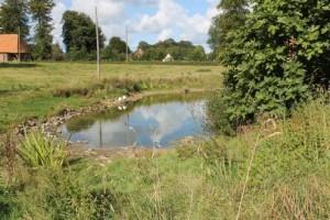 Mare pour la gestion des eaux de voirie